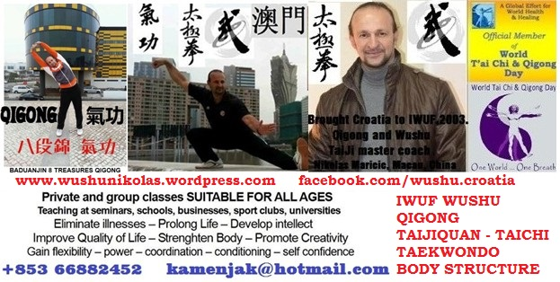 info, classes, seminars, contact