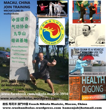training-qigong - share
